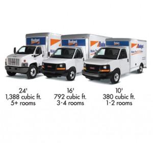 Truck Sizes image