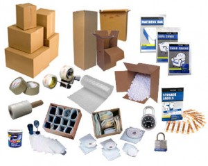 Moving Supplies image